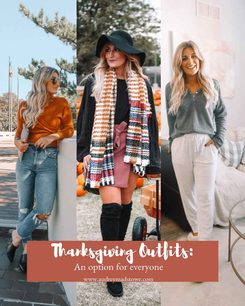 8777920d30a Thanksgiving Outfit Lookbook