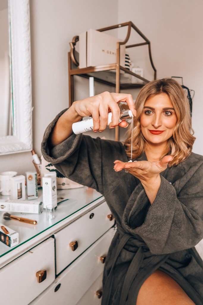 Red Carpet Ready | Oscars Inspired | Products for the red carpet | Audrey Madison Stowe a fashion and lifestyle blogger
