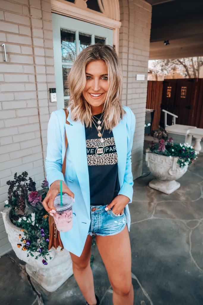 Why I'm Taking a Leap of Faith On Myself | Becoming a full-time blogger | Audrey Madison Stowe a fashion and lifestyle blogger