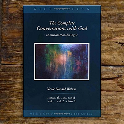 Converstions With God Trilogy