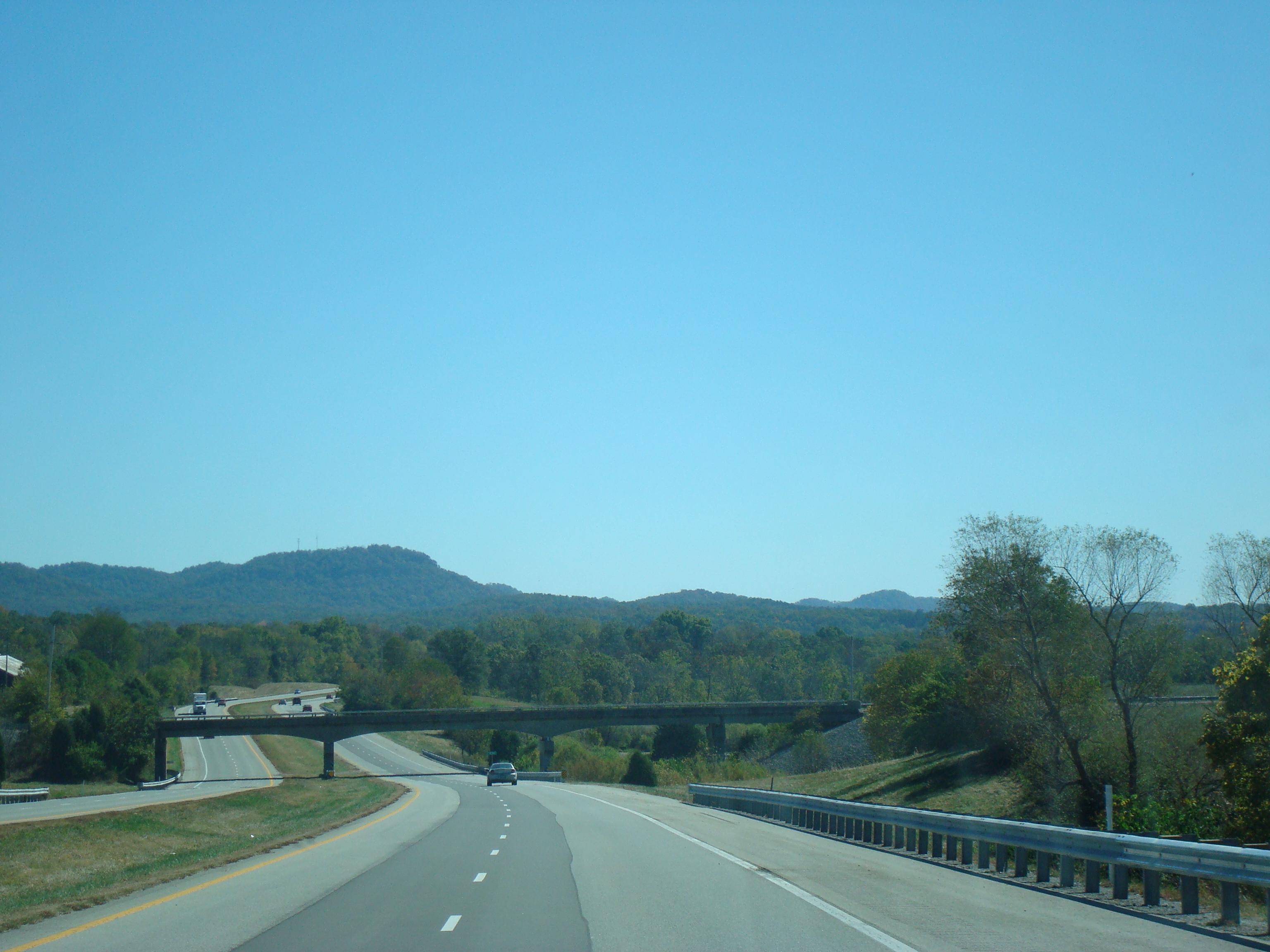 Mountain Parkway