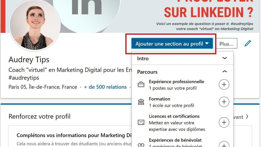 La Bonne Facon De Trouver Des Clients Sur Linkedin Bonus