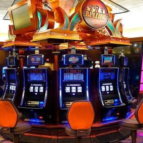 Casino Resort Getaway