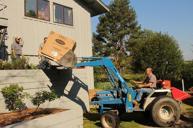 Audubon Updates Facilities With Community Support