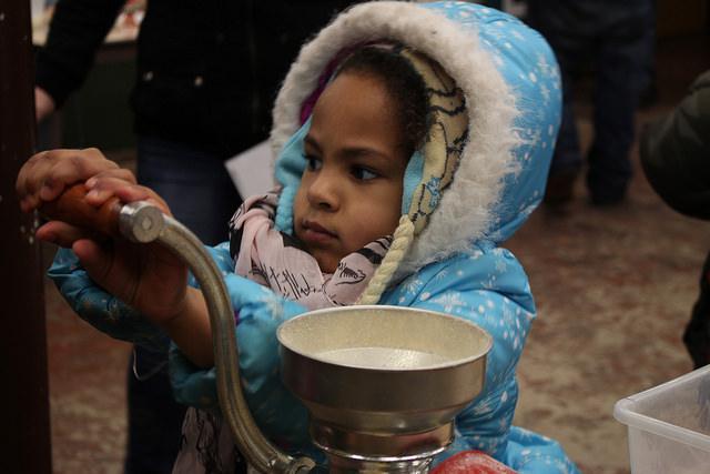 Seeking Exhibitors, Sponsors, Volunteers for February Snowflake Local Living Festival