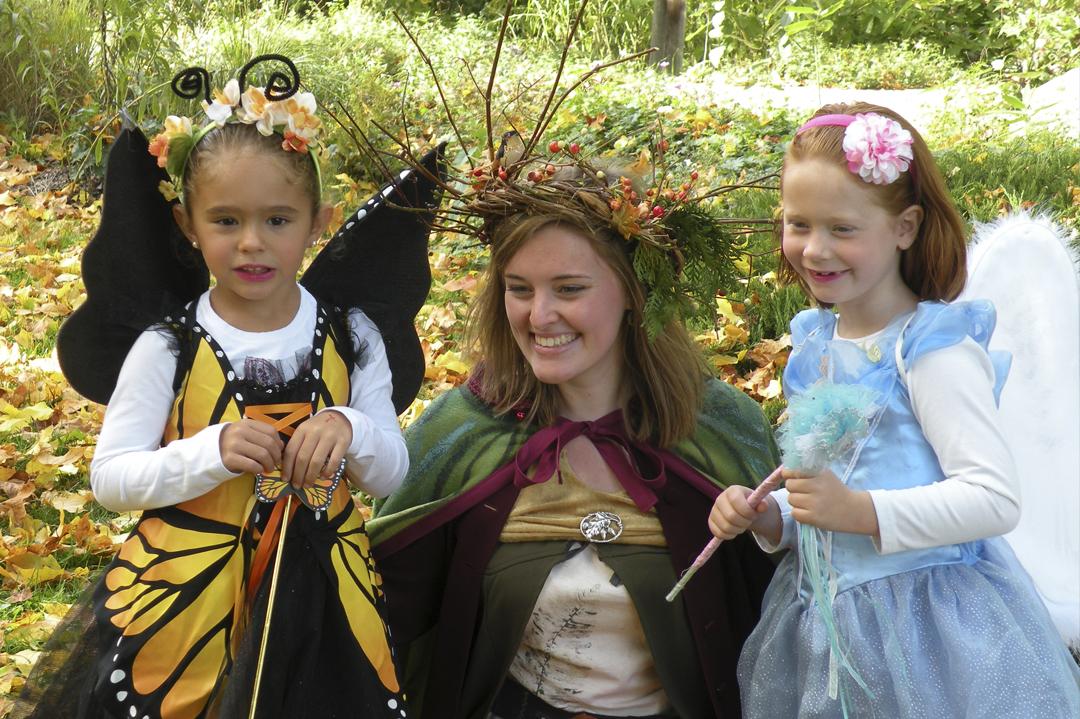 Fairy Fest 1