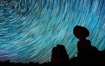 Stargazing by Chelsea Jandreau