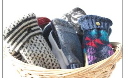 Audubon Seeking Wool Sweaters to Upcycle