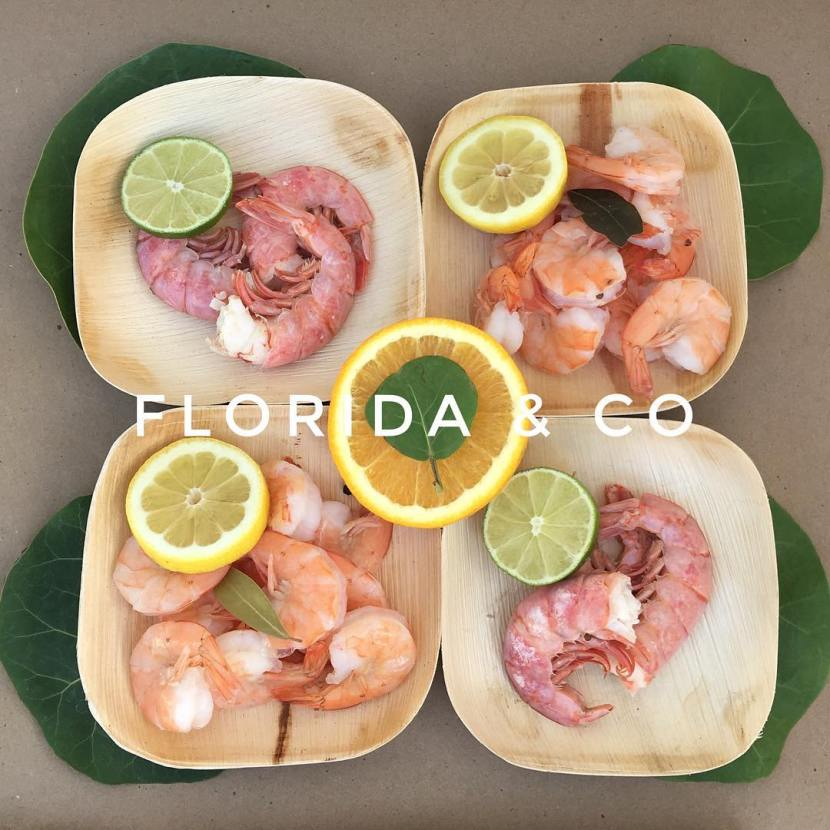 Florida shrimp