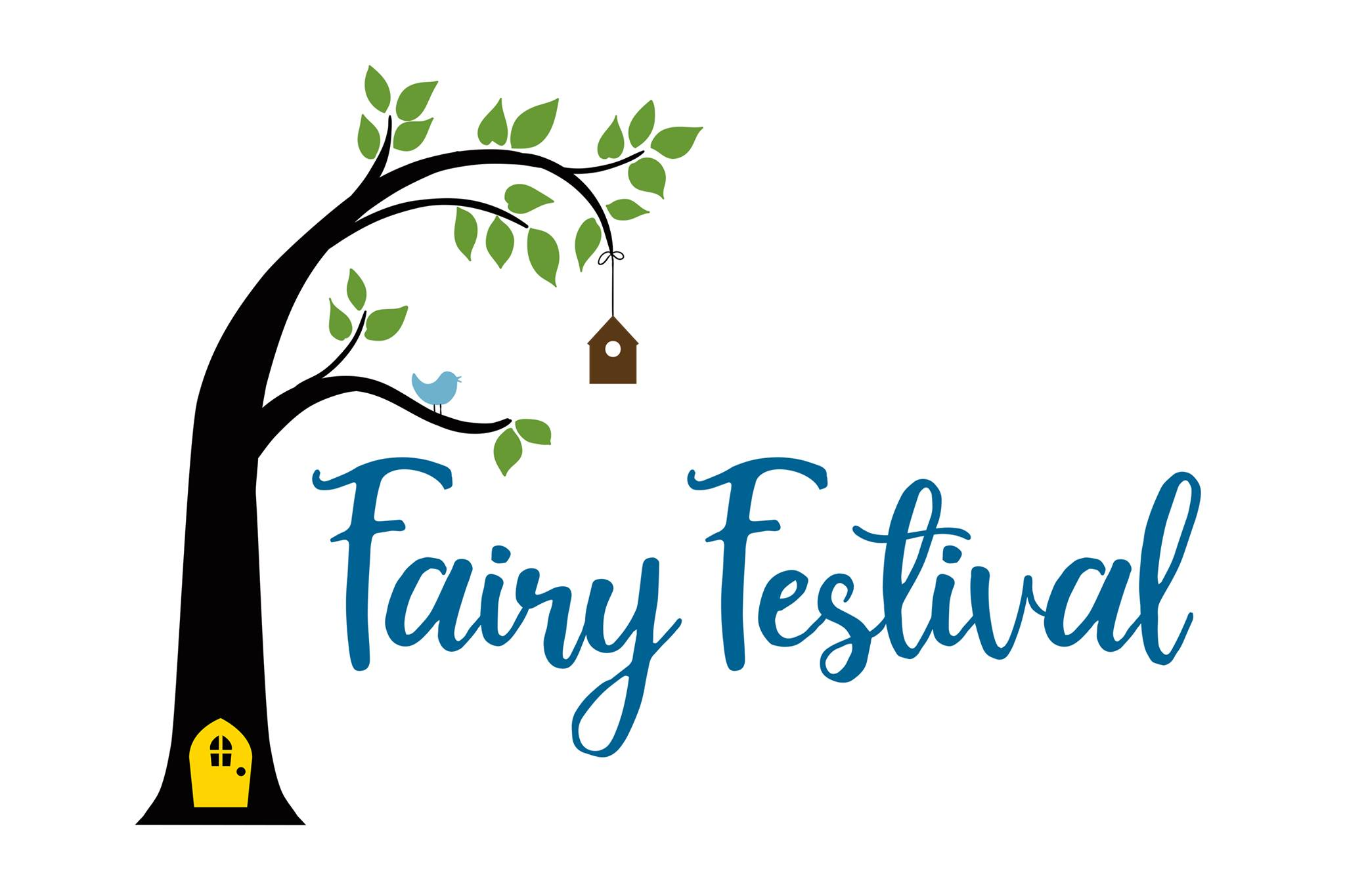 Fairy Festival at Leu Gardens