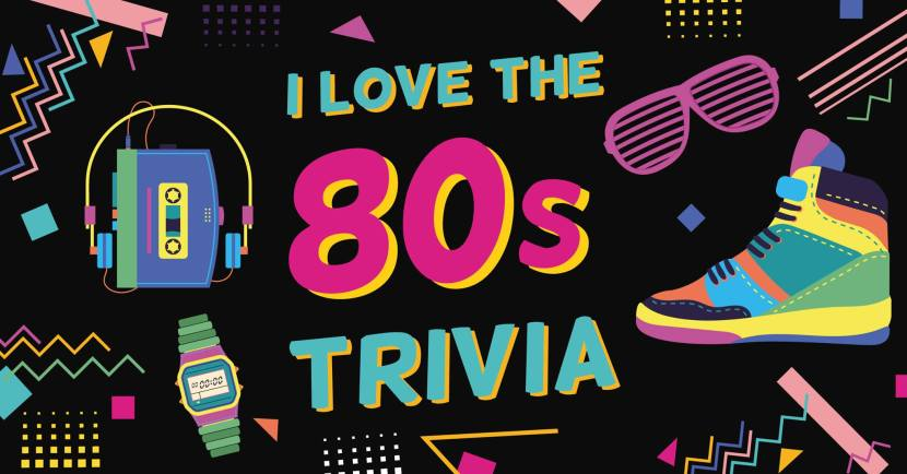 80's trivia night at Redlight Redlight in Audubon Park Garden District