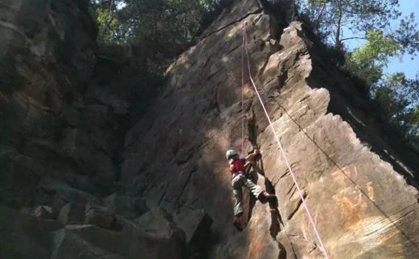 Klettergarten Gimmeldingen