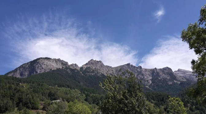 Sommerurlaub – Reisebericht online