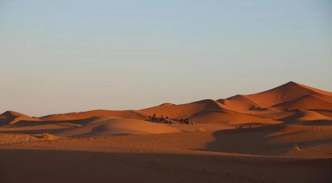 Marokko Rundreise – Reisebericht online