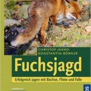 Buchtipp Fuchsjagd