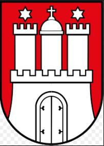 Landeswappen Hamburg