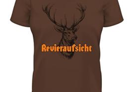 Revieraufsicht Shirt