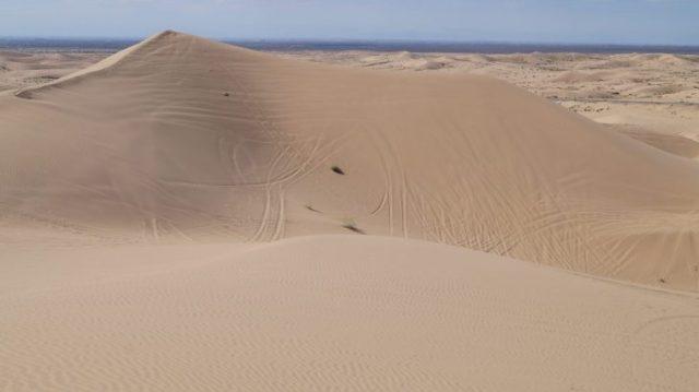 Imperial Dunes Yuma El Centro