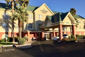 Countryy Inn Tucson