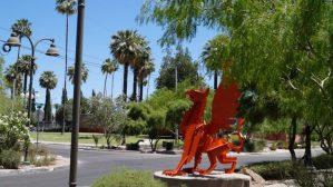Scott Street Griffin Tucson
