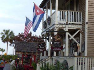 Häuser Saint Augustine Florida