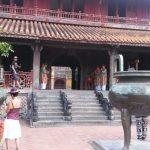 Alte Kaiserstadt Vietnam
