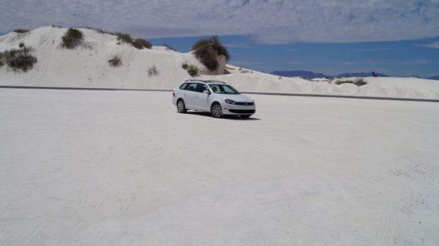 Die Rechnung für den Mietwagen verstehen und Mietwagen in New Mexico leihen
