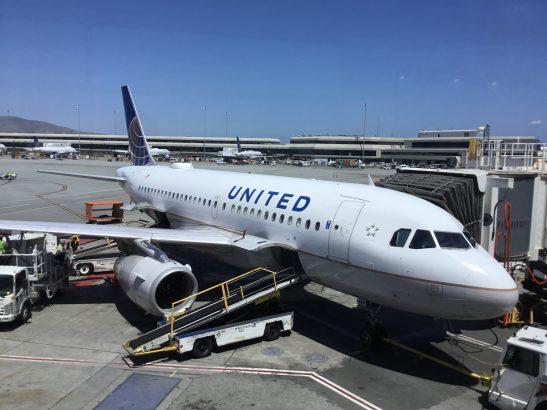 Vorteile des Star Alliance Gold bei United Airlines