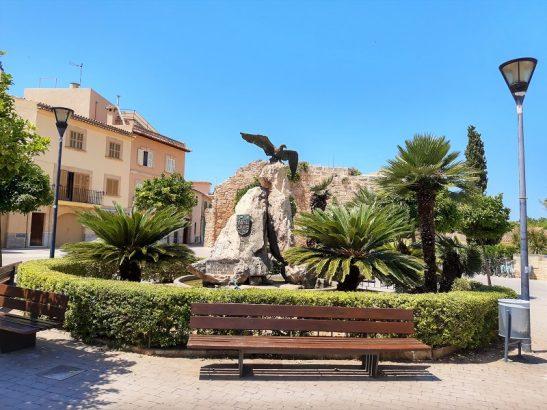 Alcudia in Mallorca