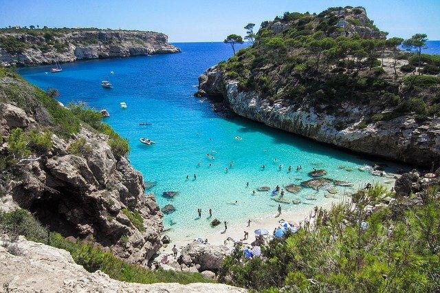 Welche Auslandskrankenversicherung auf Mallorca