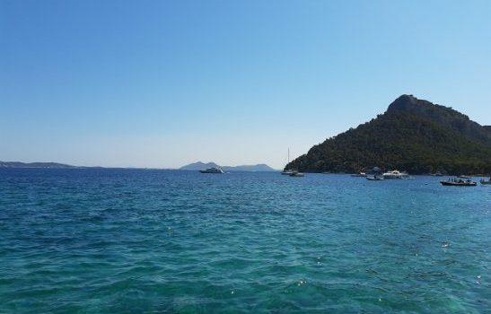 Mallorca - Formenta