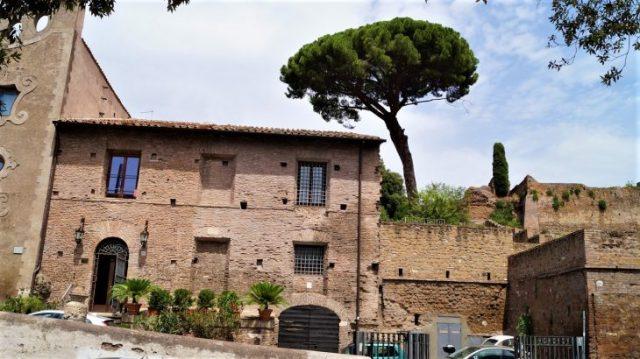 Bauten in Rom