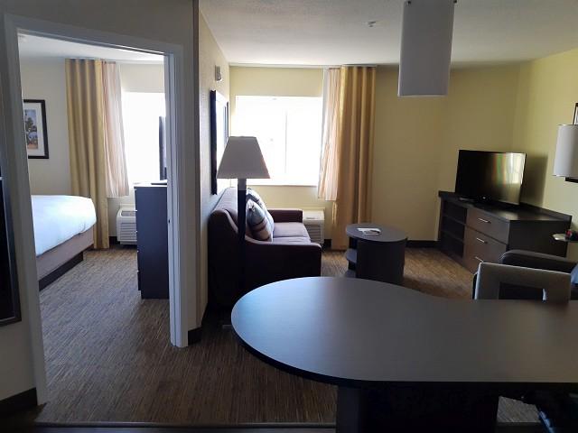 extra Schlafzimmer im IHG Hotel mit Bonuspunkte bezahlen