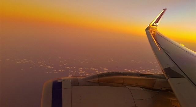 Wieso wir mit Scandinavian Airlines fliegen