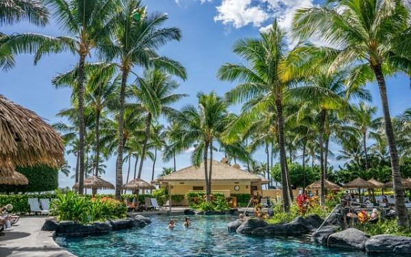 Punkte bei Marriott Bonvoy sammeln und auf Hawaii einlösen