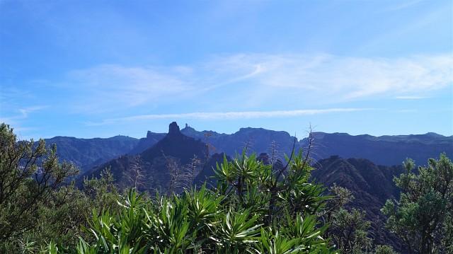 Gran Canaria wilde Felsen