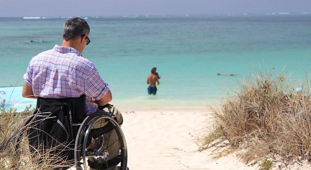 Barrierefreies Reisen- mit Handicap den Urlaub genießen
