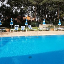 Holiday Inn Aurelia Rom