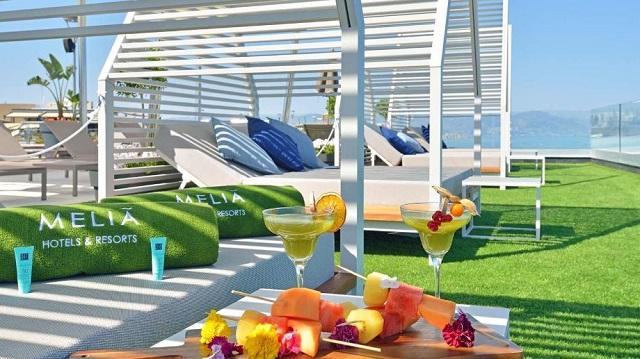 Hotel Meliá Costa del Sol - Melia Rewards Gold bringt Vorteile