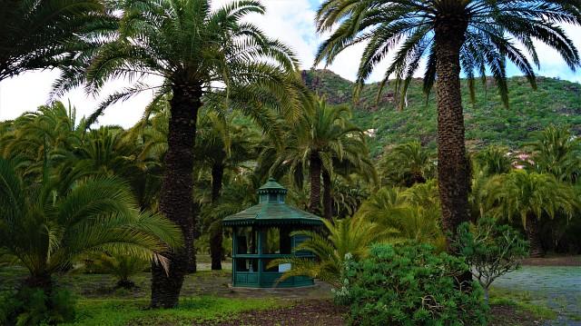 Kreditkarten zum Meilen sammeln - nach Gran Canaria fliegen