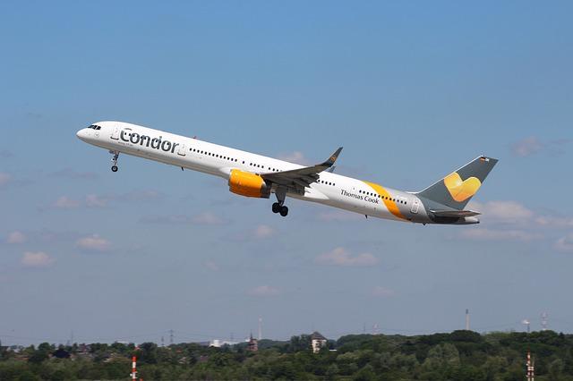 50 Euro Condor Gutschein – sonnige Ziele entdecken und Fluggutschein einlösen