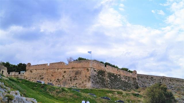 Corona in Griechenland – eine kurze Reiseerfahrung