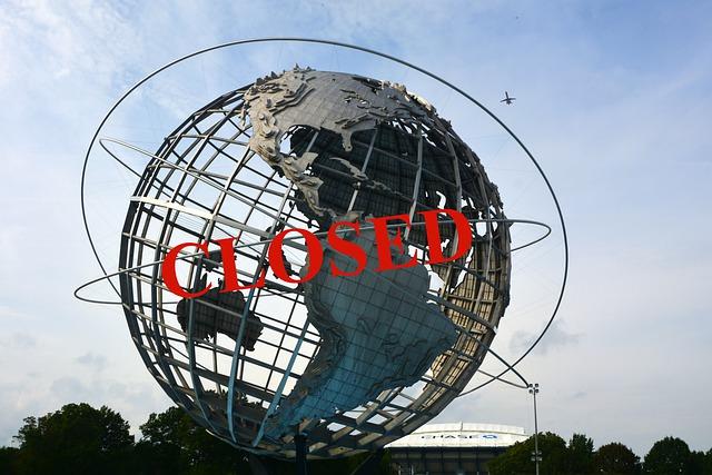 Lockdown und Verbote – ein Killer für die Reisewelt