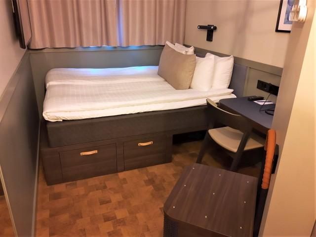 Zimmer im Best Western at 108