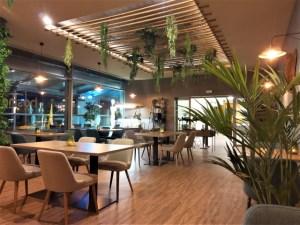 Hotel Mercure Lisboa Almada - Hotelbewertung und Test