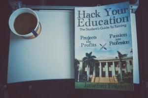 книга на английском про образование