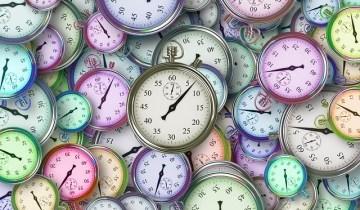 времена Simple и Progressive