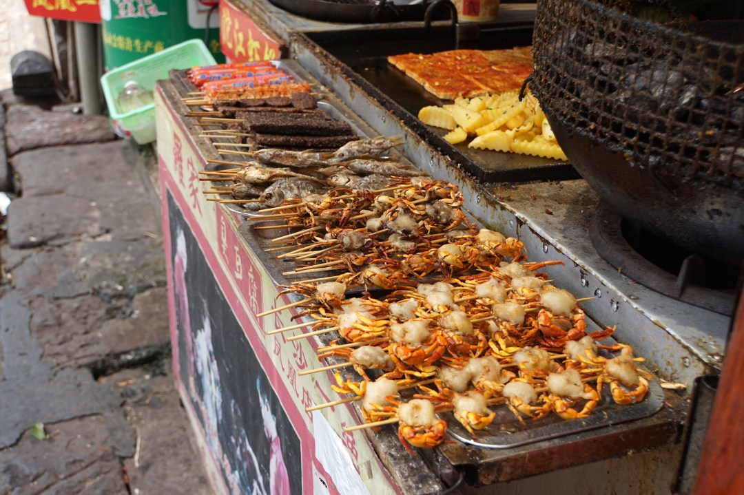 streetfood-fenghuang