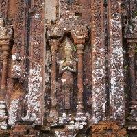 My Son, le petit Angkor vietnamien