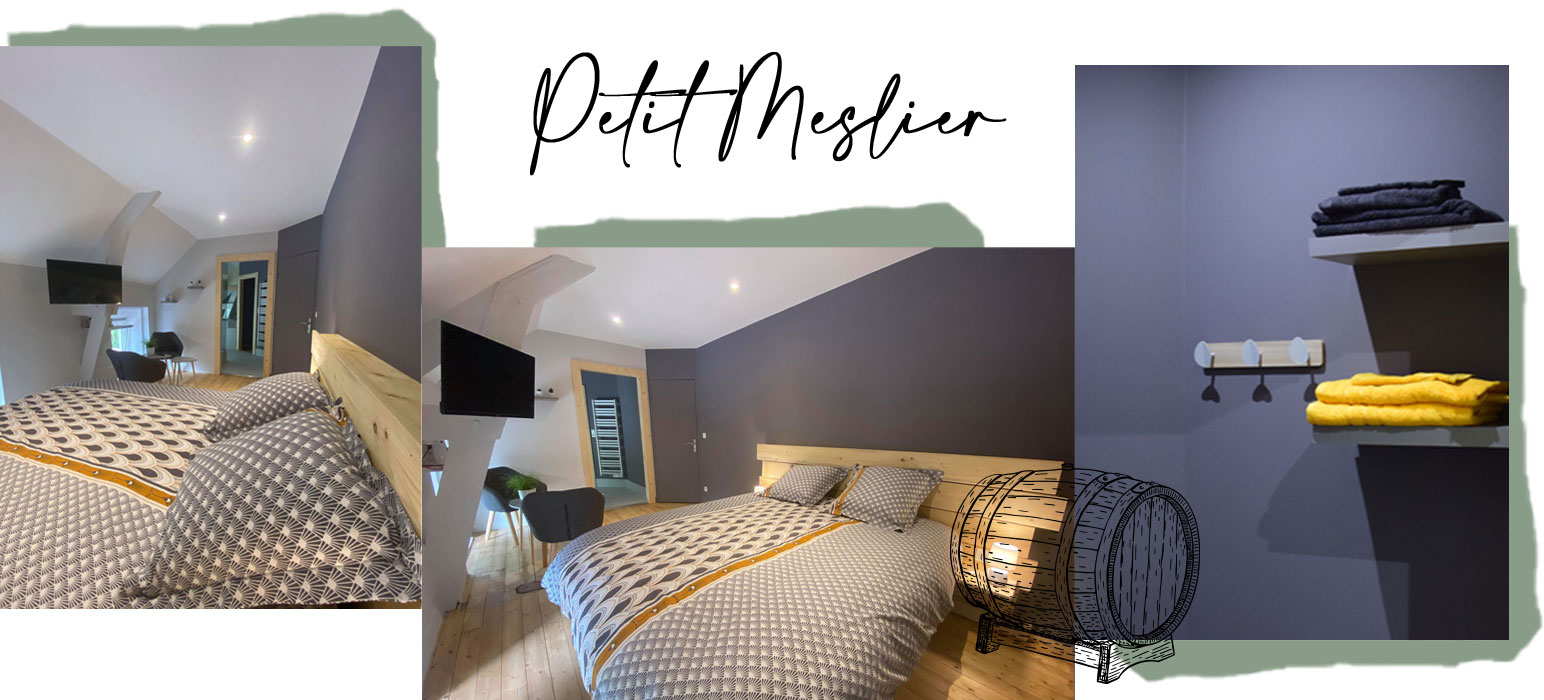 chambre Petit Meslier
